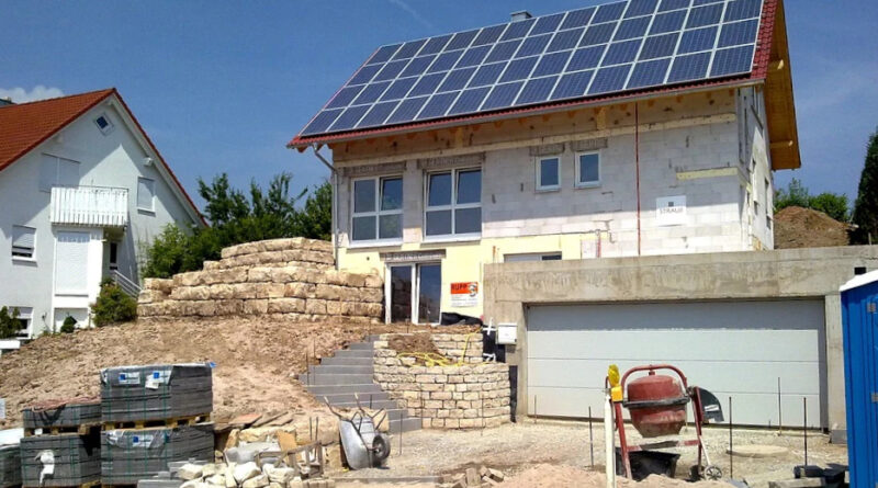 ocieplenie domu styropianem wełną